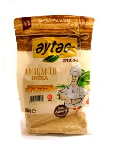 Whole Amaranth Seeds | Buy Online at the Asian Cookshop